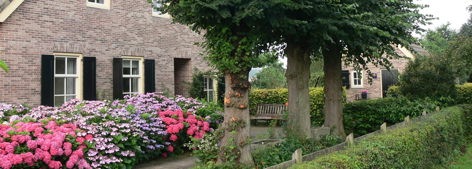 Bed & breakfast Stieltjeskanaal